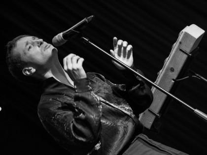 Konzertbilder Martin O.