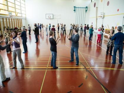 13. Schweizerisches Forum für Schulmusik