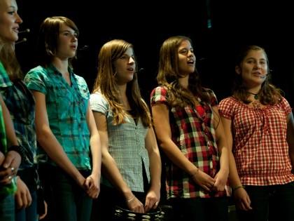 12. Schweizerisches Forum für Schulmusik