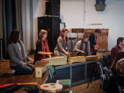 16. Schweizerisches Forum für Schulmusik